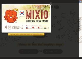 mixiobbq.com