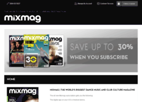 mixmag.subscribeonline.co.uk