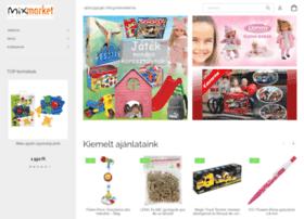 mixmarket.hu