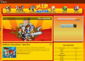 mixmasteronline.de