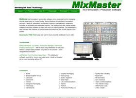 mixmasters.com