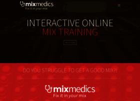 mixmedics.com