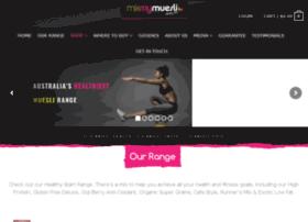 mixmymuesli.com.au