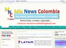 mixnewscolombia.blogspot.com.br