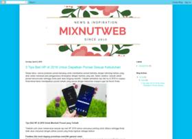 mixnutweb.com