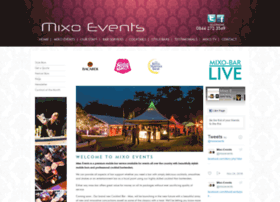 mixoevents.co.uk