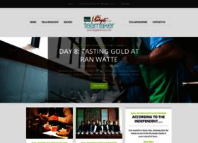 mixology.teagastronomy.com