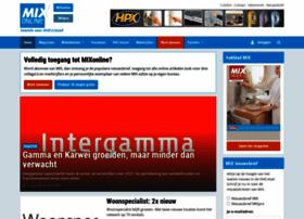 mixonline.nl