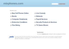 mixphones.com