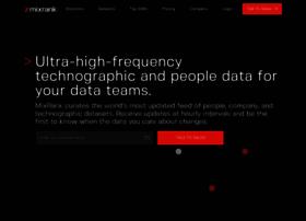 mixrank.com