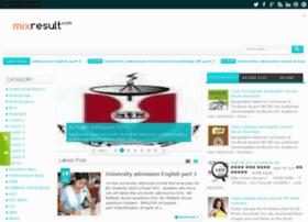 mixresult.com