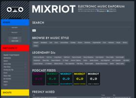 mixriot.com