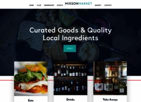 mixsonmarket.com