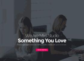 mixsstudio.com.my