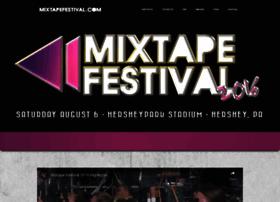 mixtapefestival.com