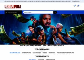 mixtapepsd.com