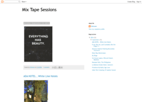 mixtapesessions.blogspot.no