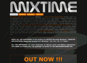 mixtime.com