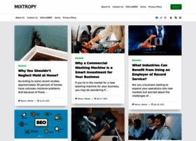mixtropy.com