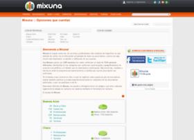 mixuna.com.ar