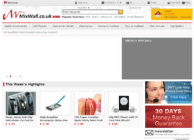mixwall.co.uk