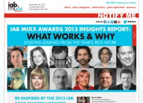 mixx-awards.com