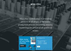 mixxfixx.com