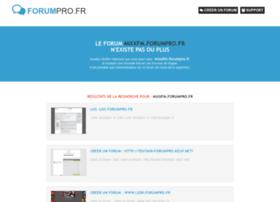 mixxfm.forumpro.fr