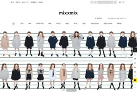mixxmix.cafe24.com