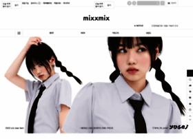 mixxmix.com