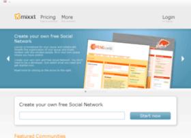 mixxt.com