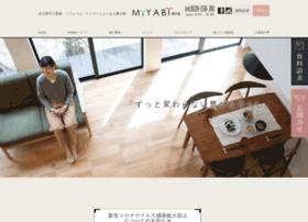 miyabi-ie.jp