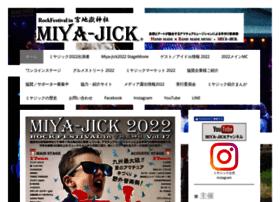 miyajick.com