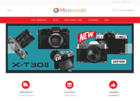 miyamondo.com.my