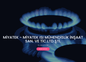 miyatek.com