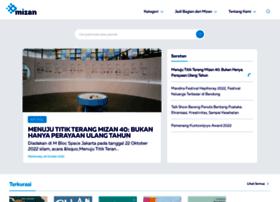 mizan.com