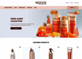 mizani-usa.com