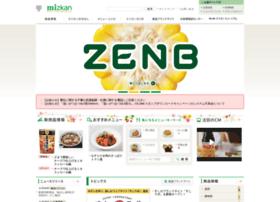 mizkan.co.jp
