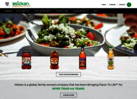 mizkan.com