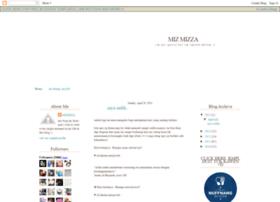 mizmizza.blogspot.com