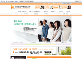 mizobe.ac.jp