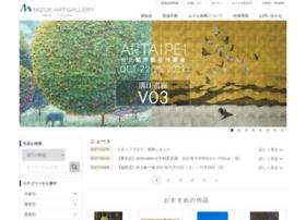 mizoe-gallery.com