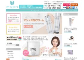 mizon.co.jp