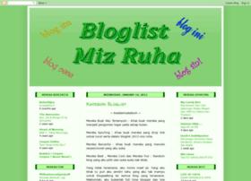 mizruhabloglist.blogspot.com