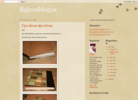 mizuabudaiban.blogspot.com