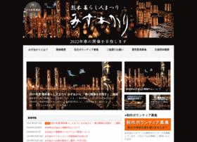 mizuakari.net
