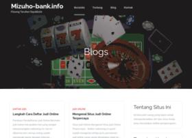 mizuho-bank.info