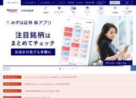 mizuho-sc.com