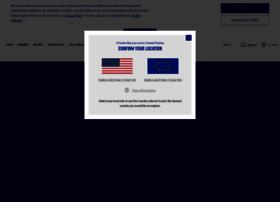 Mizunoeurope.com