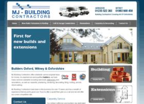mj-building.co.uk